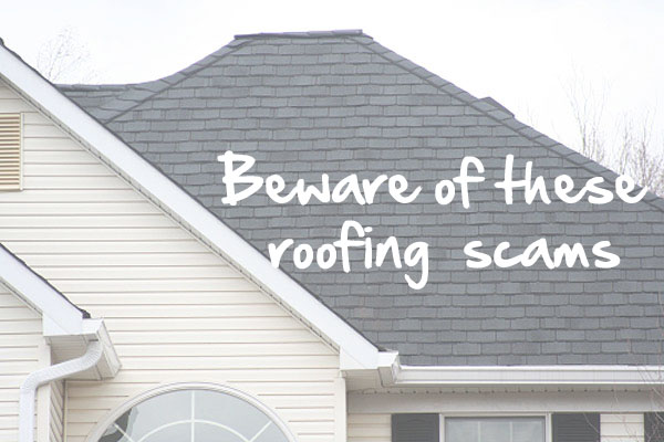 As a consumer and home owner you are entitled to shop around for roof repair and roof replacement services u2013 as you would for any home improvement service.  sc 1 st  George J Keller u0026 Sons LLC & Beware of these roofing scams | George J Keller u0026 Sons LLC memphite.com