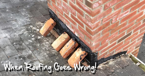 When Roofing Goes Wrong 8 Tips To Avoid Trouble On Your