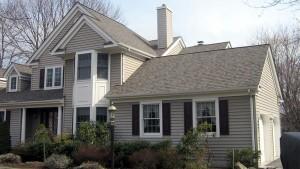 George J Keller Roofing example #16