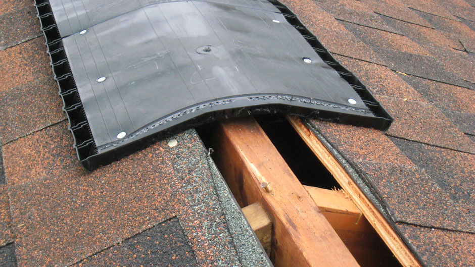 How Important Is Proper Attic Ventilation George J