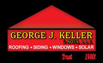 George J Keller logo
