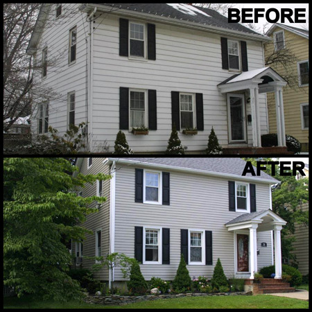 the cost of new siding george j keller sons llc