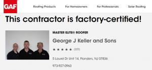 Roofer vs. Roofing Contractor vs. General Contractor