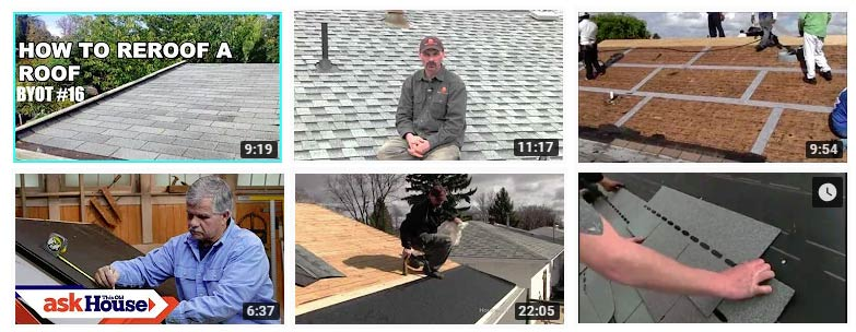 Can You DIY Roof Replacement?