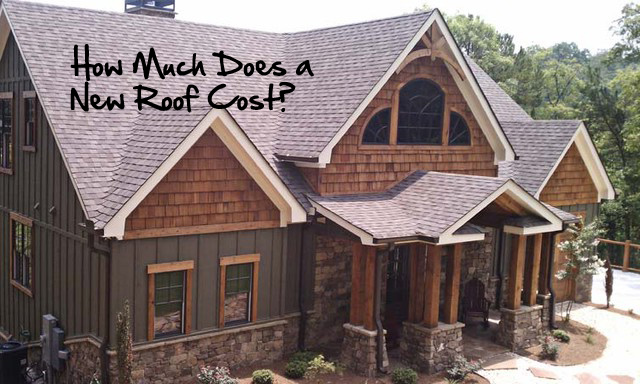 How Much Does A New Roof Cost George J Keller Amp Sons Llc