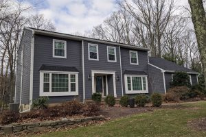 New roof and siding for home in Long Valley, NJ 07853