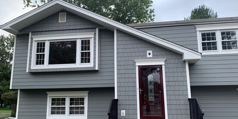 Read more about the article New James Hardie siding project, Whippany, NJ 07981